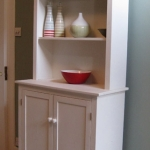 Kitchen Cabinet - Close up